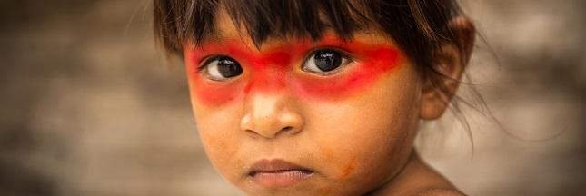 10 tatouages et peintures faciales autour du monde