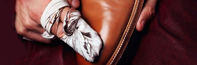 4 astuces naturelles pour le soin de vos sacs et chaussures