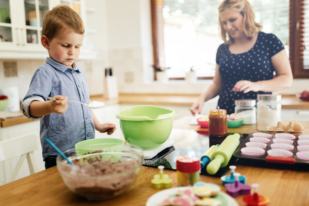 equilibre alimentaire enfants