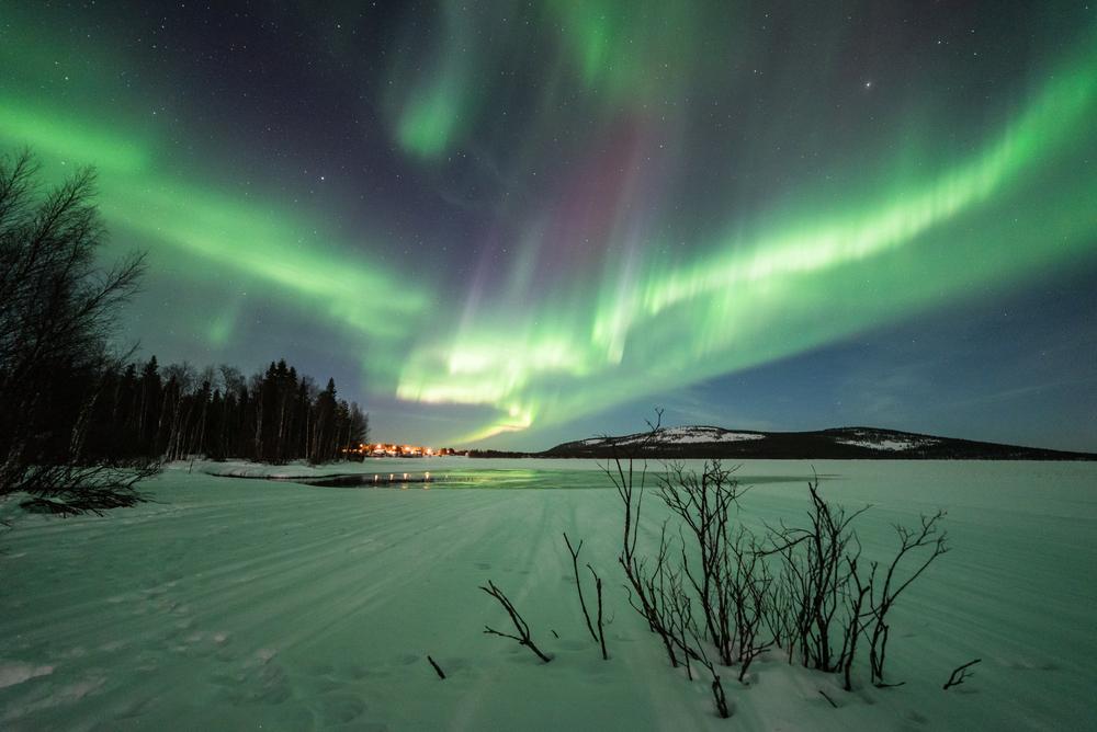 Finlandia verde, el país más verde