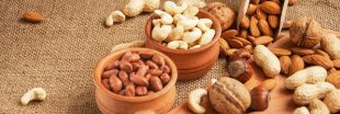 Les fruits à coque réduiraient les récidives du cancer du colon