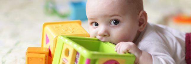 Vers la fin du bisphénol A dans les jouets?