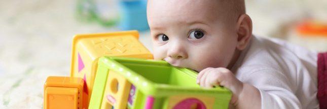 Vers la fin du bisphénol A dans les jouets ?