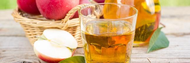 Un nouveau jus de pomme pensé par les consommateurs