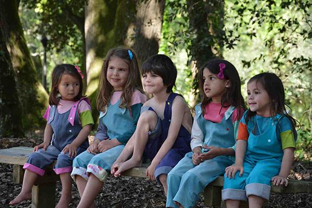 little woude, vêtement éthique, marque vetement enfant bio, vêtement bébé bio