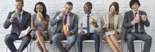 5 astuces pour manger mieux et plus durable au bureau