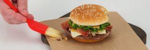 La ridicule Frork de McDonalds parviendra-t-elle jusque chez nous ?