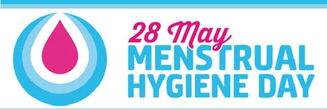 Parler des règles simplement grâce au 'Menstrual Hygiene Day'