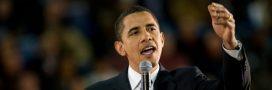 Obama revient pour nous parler d'alimentation durable