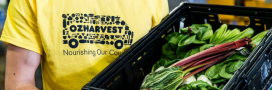 OzHarvest Market : la solution australienne contre le gaspillage alimentaire