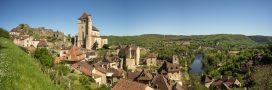 Le parc des Causses du Quercy classé 'géoparc mondial' par l'Unesco