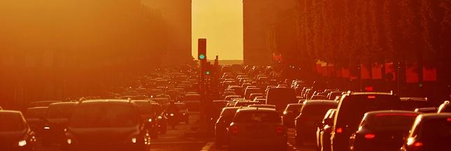 Pollution : Paris présente une nouvelle arme pour traquer les particules fines