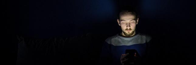 Découvrez le pays le plus accro au web