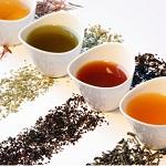 Sélection thés bio par T pour thé
