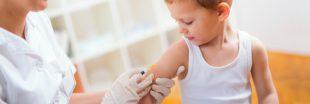 Rougeole : le refus de vaccination sanctionné par une amende de 2.500 euros