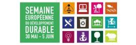 Semaine du développement durable 2017: les événements
