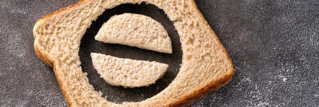 Pour éviter les problèmes de coeur, laissez le sans gluten aux intolérants…