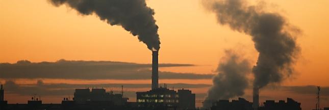 Marché du carbone : vers un prix 16 fois plus élevé en 2030 ?