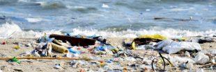 Ocean Clean-Up : un projet pour nettoyer les océans des déchets plastiques