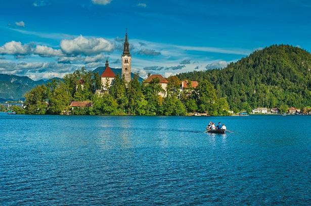 país más verde, eslovenia ecolo