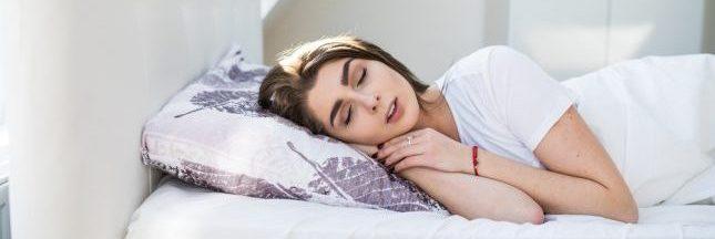 6 astuces naturelles pour améliorer le sommeil