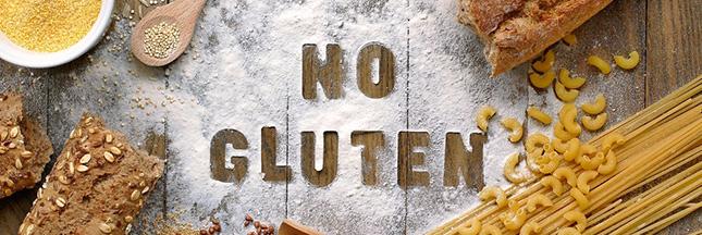 Sondage : Êtes-vous intolérant(e) au gluten ?