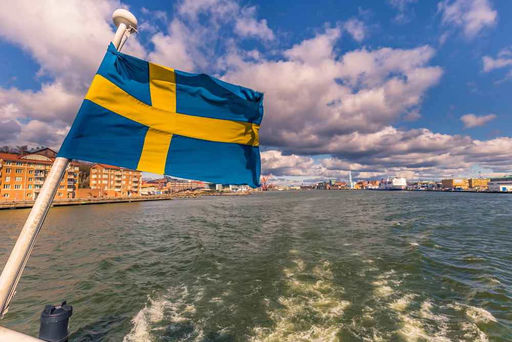 país más verde, Suecia