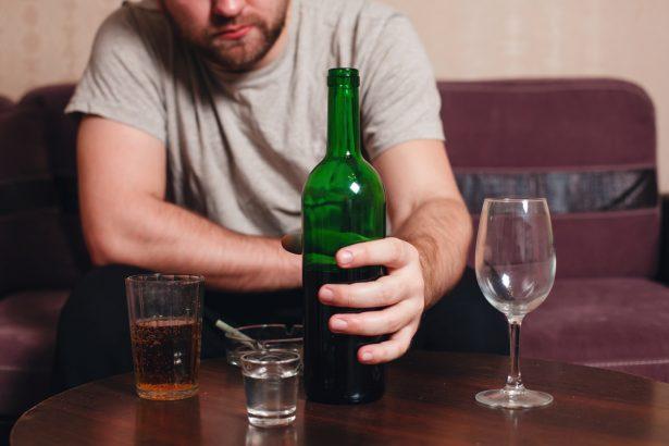 verre alcool