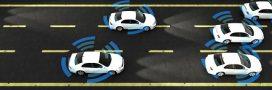 Quelques voitures autonomes suffiraient à fluidifier le trafic