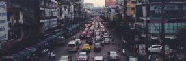 En 2030 toutes les voitures vendues en Inde seront électriques