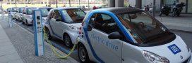 Les voitures à essence pourraient disparaître d'ici huit ans