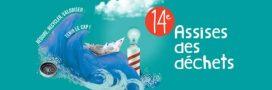 Les Assises des Déchets se dérouleront les 27 et 28 septembre: retenez la date!