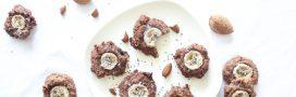 Cookies aux graines de Chia et bananes