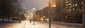 Réchauffement climatique: la Norvège prend deux longueurs d'avance