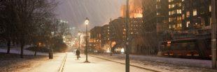Réchauffement climatique : la Norvège prend deux longueurs d'avance