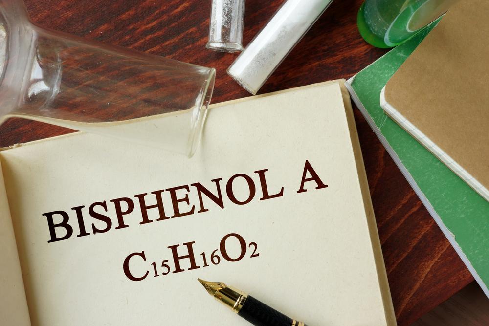 BPA perturbateur endocrinien