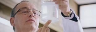 Le chercheur marocain qui dope les antibiotiques avec des huiles essentielles