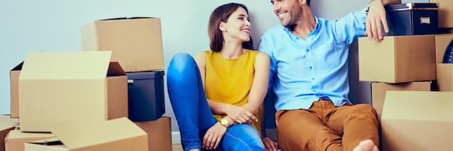 Comment déménager à petit prix grâce aux services entre particuliers