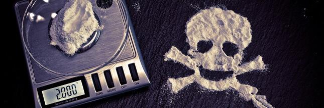 Les drogues sont de plus en plus dangereuses en Europe
