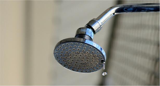 économies eau fuites