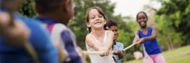 Les petits Français sont moins protégés que les enfants d'Europe du Nord