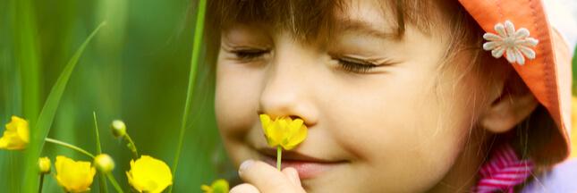 Juniors et émotions : les élixirs floraux pour enfants