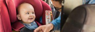 Pollution : les enfants en danger à l'intérieur des voitures