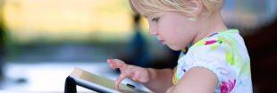 Exposition des enfants aux écrans : c'est plus grave que prévu