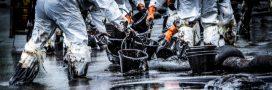 Nettoyage des océans: 'Pure' une éponge révolutionnaire récompensée