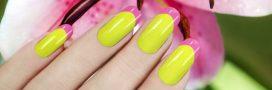 Pose de faux ongles: risques pour la santé