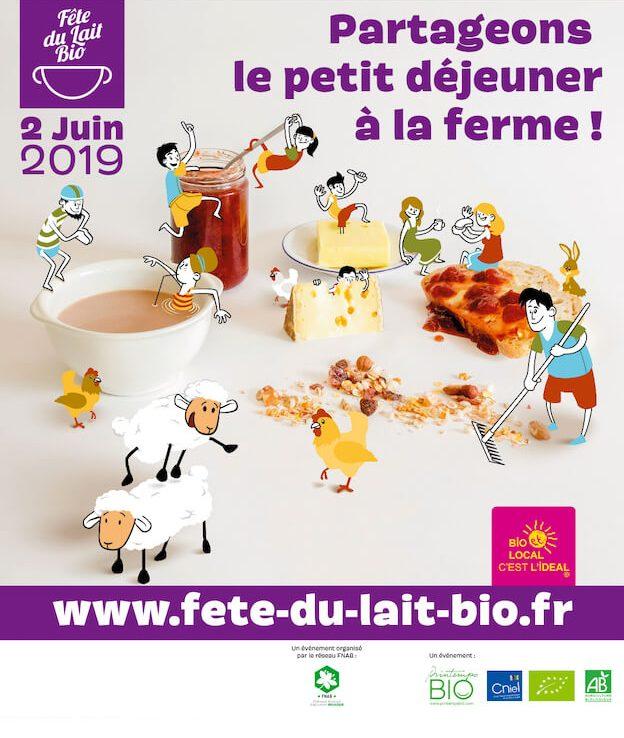 fete du lait bio
