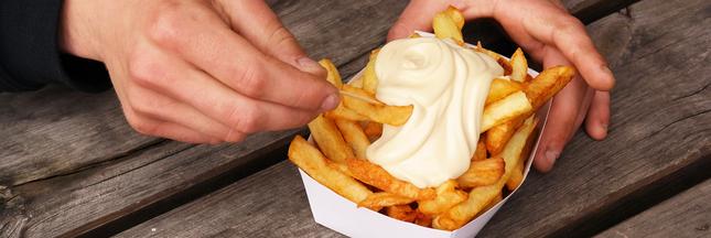 La frite belge bientôt interdite par l'Europe?