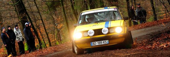 De la Volkswagen Golf de 1974 à l'e-Golf, l'histoire d'un symbole