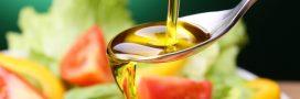 Huile d'olive française: la production en net recul